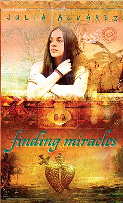 Finding Miracles By Alvarez, Julia