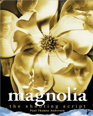 Magnolia By Anderson, Paul Thomas